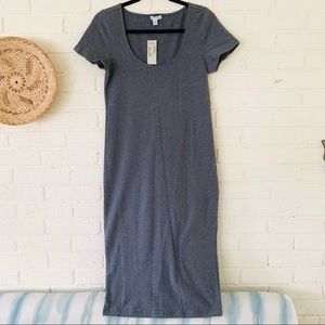 American Eagle Basic Body Con Dress NWT